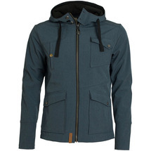 Strict Men´s Softshell Navy