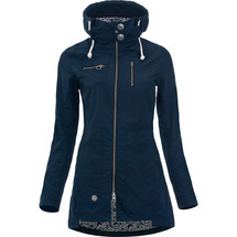 Ventus Urban Blueberry Long Chica